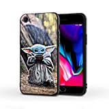 Silicone Case for iPhone 7 iPhone 8 iPhone SE, Protective Case Cover Case...