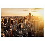 artboxONE Poster 30x20 cm New York NYC Städte/New York
