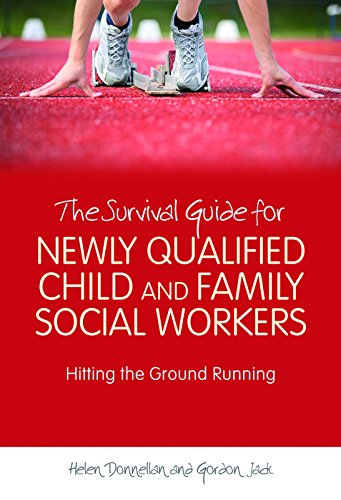 The Survival Guide for Newly Qualified Child and Family Social Workers:  Hitting the Ground Running eBook: Donnellan, Helen, Jack, Gordon: Amazon.co. uk: Kindle Store