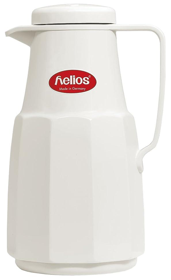 紳士永遠に見積りhelios[ヘリオス] 卓上魔法瓶 ベーシック 1.0L 064347
