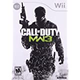 Call of Duty-Modern Warfare 3