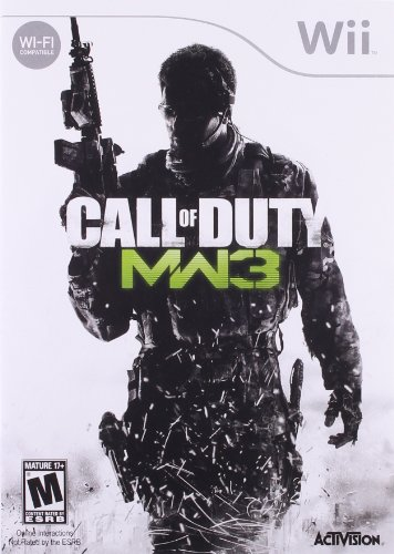 Activision Call of Duty - Juego (Wii)