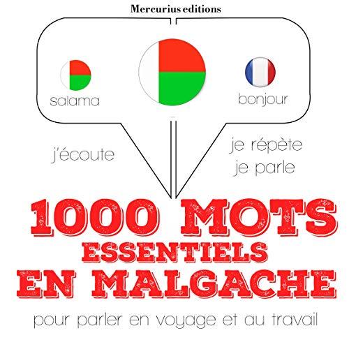 1000 mots essentiels en malgache cover art