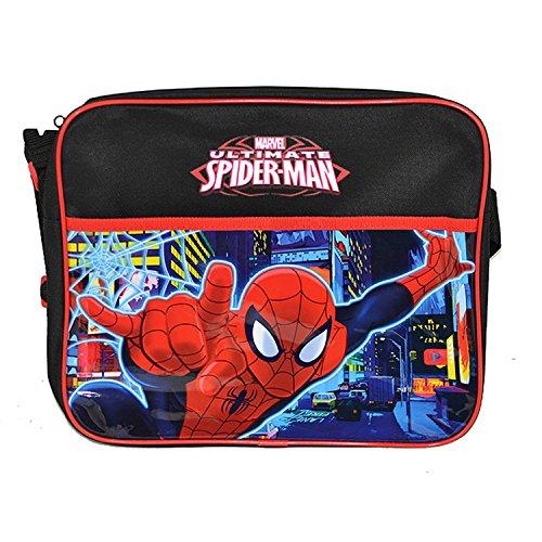 Spiderman Sac à Bandoulière