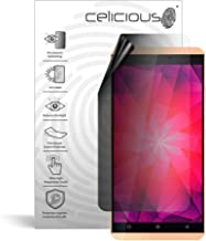 Celicious Privacy Lite 2-Way Anti-Glare Anti-Spy Filter Screen Protector Film Compatible with Gionee Elife S Plus