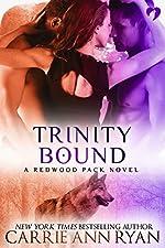 Trinity Bound (Redwood Pack Book 2)