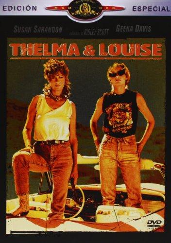 Thelma Y Louise (Metal) [DVD]