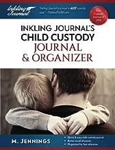 Inkling Journal: Child Custody Journal & Organizer