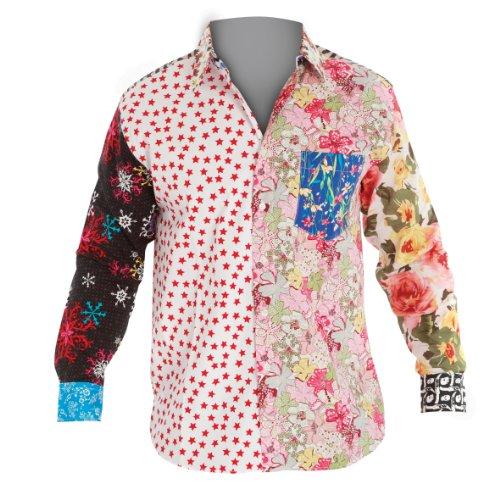 Morphsuits - FSHIX - Foul Fashion Chemise - Taille XL