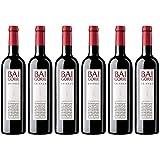 Baigorri Vino Tinto Crianza - 6 Botellas - 4500 ml