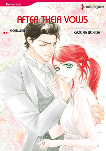 After Their Vows: Harlequin comics (English Edition)