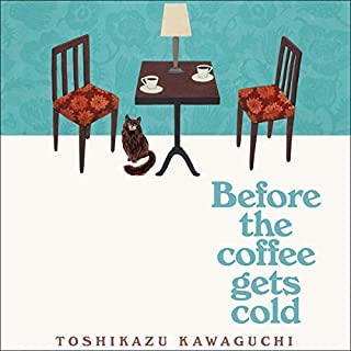 Before the Coffee Gets Cold cover art