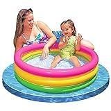 Zoom IMG-1 intex 58924 piscina baby 3