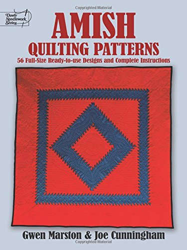Traditional Amish Quilts Patterns – FREE Quilt Patterns