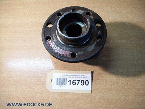 Radnabe Radlager vorne links/rechts Vectra C Signum Opel
