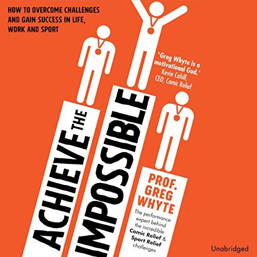 Achieve the Impossible Titelbild