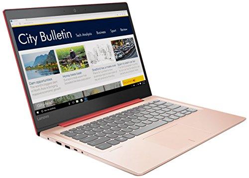 "Lenovo Ideapad 320S-14IKB- Ordenador Portátil 14"" HD (Intel Pentium 4415U, RAM de 8GB, 128GB de SSD, Intel HD Graphics 610, Windows 10 Home) Gris - Teclado QWERTY Español"