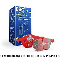 EBC ブレーキ DP31693C Redstuff セラミック 低ダストブレーキパッド