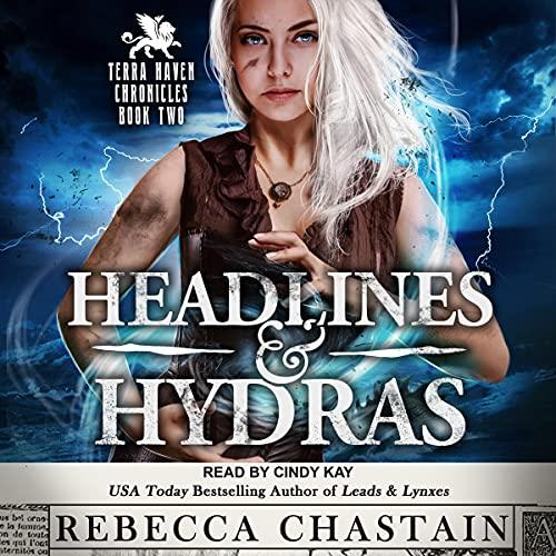 Headlines & Hydras cover art