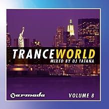 Trance World, Vol. 8 (The Continuous Mixes) by DJ Tatana