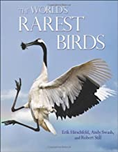 The World's Rarest Birds (WILDGuides) by Erik Hirschfeld (2013-04-14)