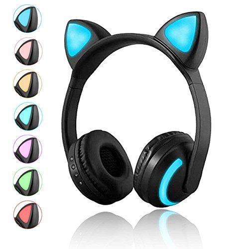 51RgZW28 NL. SL500  - Brookstone Wireless Cat Ear
