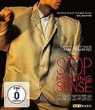 Bilder : Stop Making Sense - Talking Heads Live - 30th Anniversary Edition