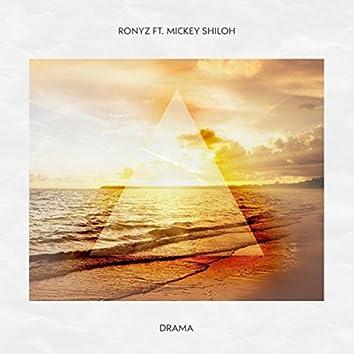 Drama (feat. Mickey Shiloh)