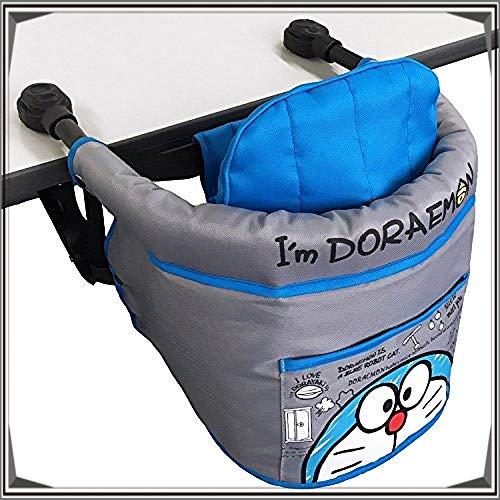 シンセーインターナショナル Im Doraemonテーブルチェア ドラえもんと一緒に楽しくお食事タイム