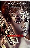 Nuri, Göttin der Sterne: Geheimakte Mars 36