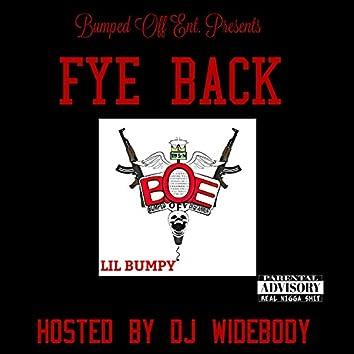 Fye Back