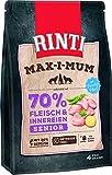 RINTI MAX-I-MUM Senior Huhn 1x4kg