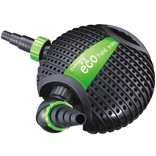 Jebao Teichpumpe Eco ATP8500 max. 8500l/h, nur 95W, Pumpe, Filterpumpe, 4,2m Förderhöhe, 230V