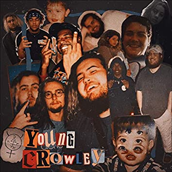 Young Crowley