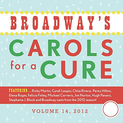 You Don't Have to Be Alone on Christmas (feat. Ethan Khusidman, Zachary Unger, Justin Bowen, Wayne Alan Wilcox, Renee Marino, Emily Tyra, Jim Borstelmann, Edward J. Wilson & Michael MC Cormick)