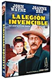 La Legión Invencible DVD 1949 She Wore a Yellow Ribbon