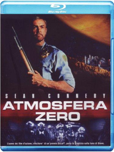 Atmosfera zero [Italia] [Blu-ray]