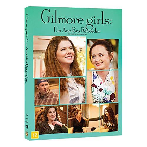 Gilmore Girls Um Ano Para Recordar [DVD]