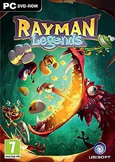 Rayman Legends (B00DCXUQX8) | Amazon price tracker / tracking, Amazon price history charts, Amazon price watches, Amazon price drop alerts