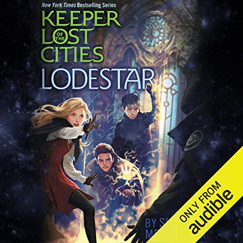Lodestar cover art
