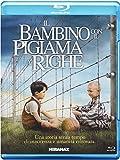 Il Bambino Con Il Pigiama A Righe  [Italia] [Blu-ray]