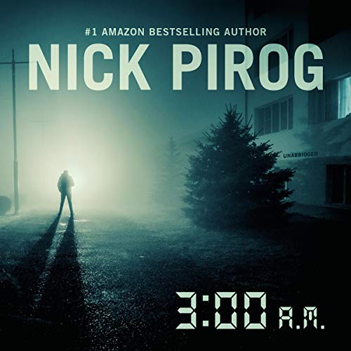 3:00 a.m.     Henry Bins, Book 1              By:                                                                                                                                 Nick Pirog                               Narrated by:                                                                                                                                 Jamie Renell                      Length: 2 hrs and 31 mins     4 ratings     Overall 5.0