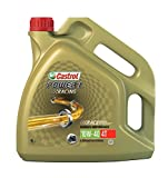 Castrol POWER 1 Racing 10W-40 4T, 4 L