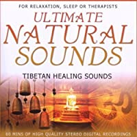 Ultimate Natural Sounds-Ti by Niall (2010-05-04)