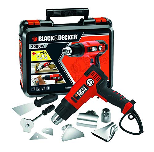 BLACK+DECKER KX2200K-QS