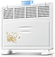 GBX Calentadores de seguridad portátil para el hogar, Estufa a Gas Calentador Calentador Ventilador Cuarto de baño del hogar de ahorro de energía del ventilador eléctrico Asar estufa caliente instant