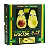 Throw TTA-CORE-1 Avocado by Exploding Kittens - A Dodgeball Card Game Sequel and Expansion Set - Family-Friendly Party Games - Card Games for Adults, Teens & Kids - 2-6 Players