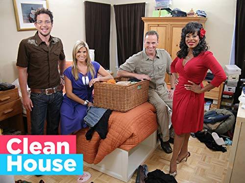 Clean House Season 8