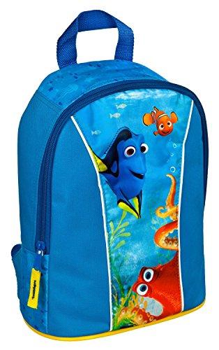 Undercover FDCW7631 Kindergartenrucksack Disney Pixar Findet Dorie, ca. 27 x 22 x 14 cm