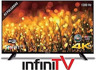 Amazon.es: television 50 pulgadas